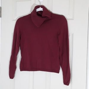 ANN TAYLOR SWETER SIZE S